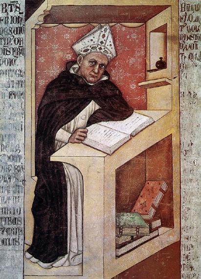 San Alberto Magno Y Su Perro Contra Benedicto Xvi Y Su