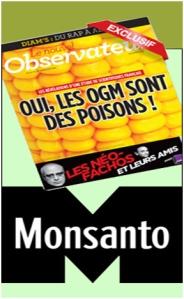 Cultivos transgénicos y los daños que producen. - Página 3 Monsanto-francia