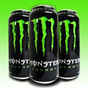 Can Energy Drinks Effect Complete Blood Count