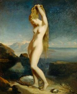 Venus de Théodore Chassériau