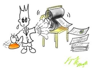 """Publicaciones científicas, """"papers"""", revisiones... y fraudes. Xxx"""