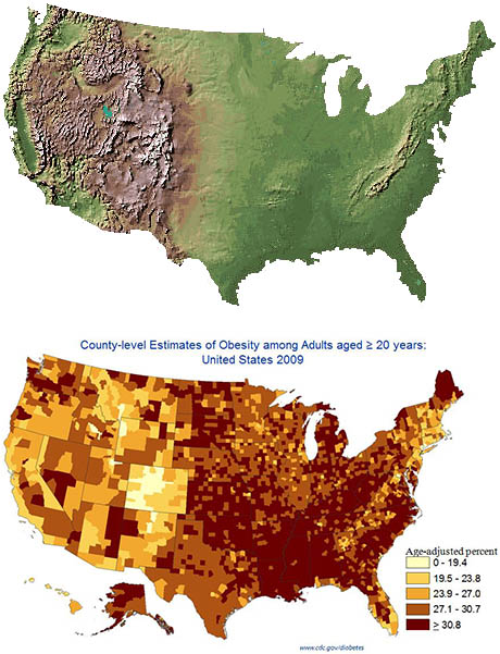 Obesity-and-topography
