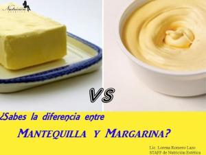 mantequilla y margarina  Lic. Lorena Romero Lazo