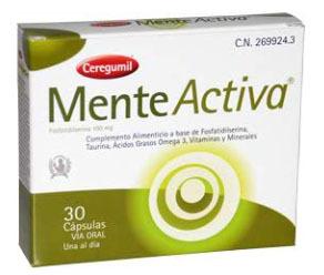 Memoria tercera medicamentos edad la para