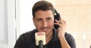 Nacho Tomás