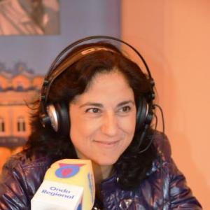 Marta Ferrero