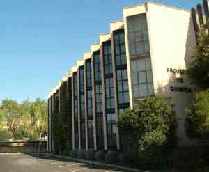 Facultad de Químicas de la Universidad de Murcia