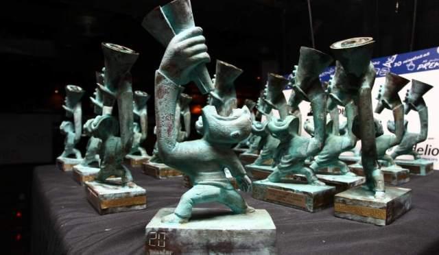 Halconviajes-Estatuilla-Premios