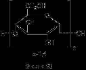 Maltodextrina