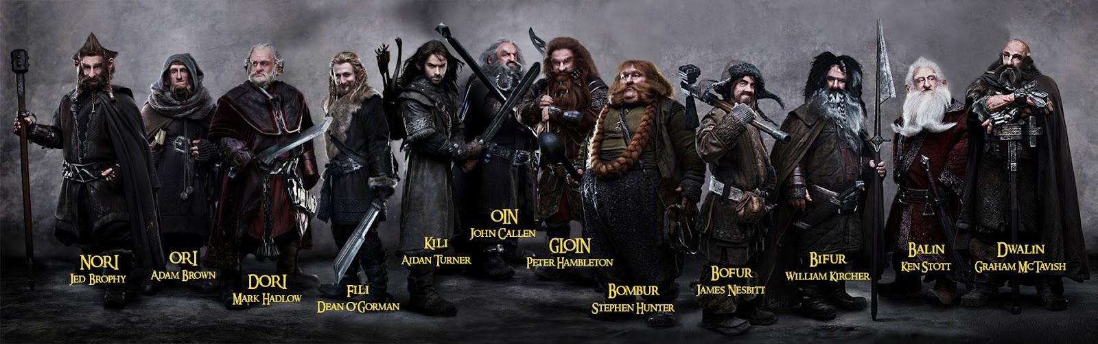 Asombroso Hobbit Enano Para Colorear Adorno - Ideas Para Colorear ...