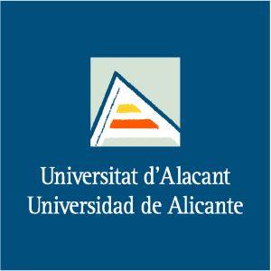 universidad de alicante 129 logo