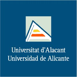 universidad de alicante 129 logo