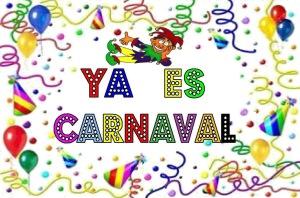 ya-es-carnaval-cartel