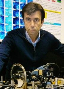 Pablo Artal