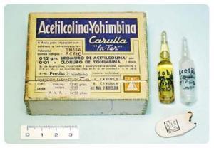yohimbina