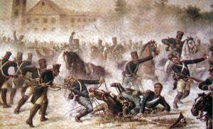 Combate de San Lorenzo