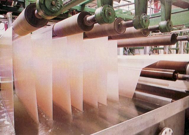 Papel sulfurizado
