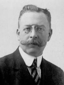 Louis Camille Maillard