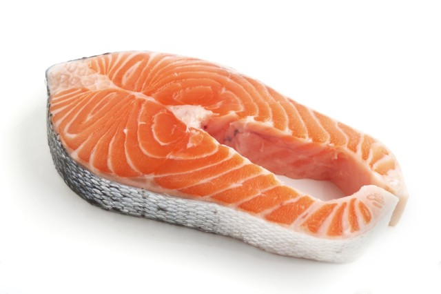 Rodaja-Salmon