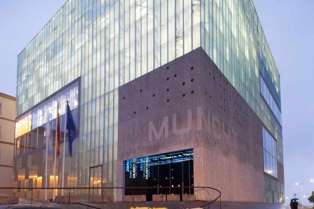 Museo Nacional de Ciencia y Tecnologia (A Coruña)
