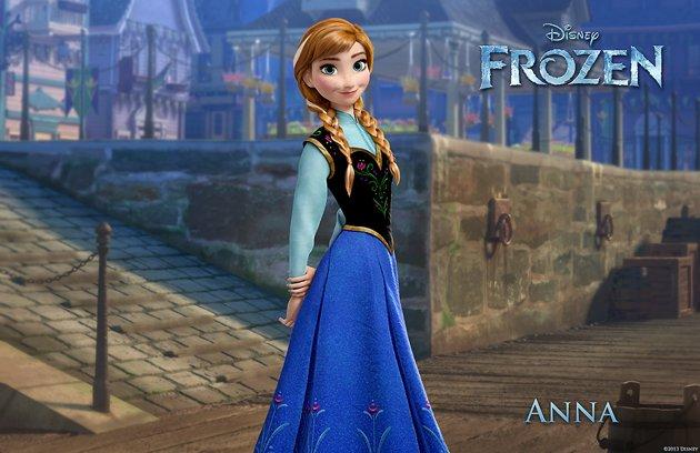 La Muerte De Frozen Que Disney Nos Oculto Scientia