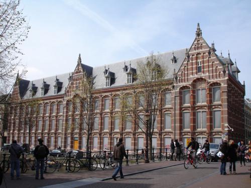 Universidad de Amsterdam