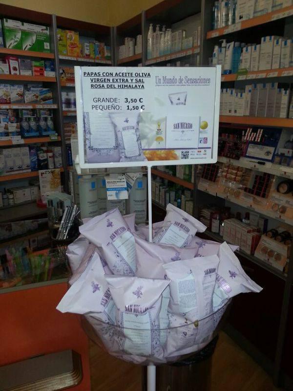 5 cosas que jamás pensé ver en una farmacia  6da434eae54