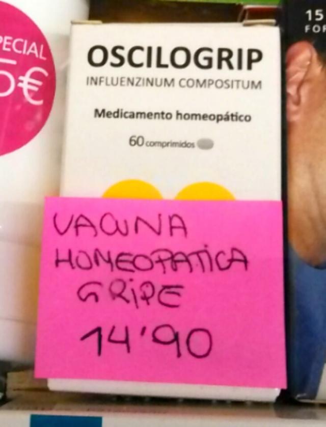 Oscilogrip