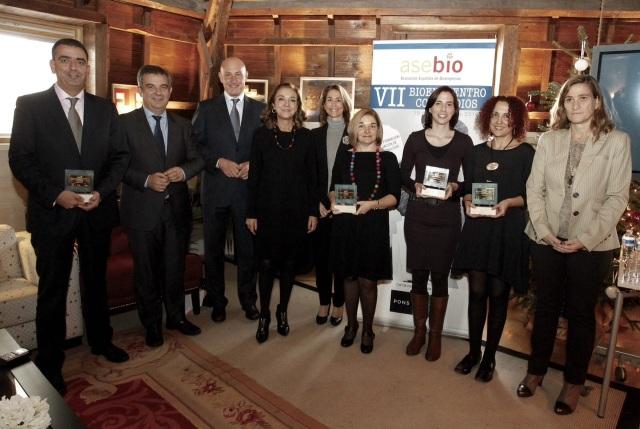 Premiados V edicion Premio ASEBIO.jpg