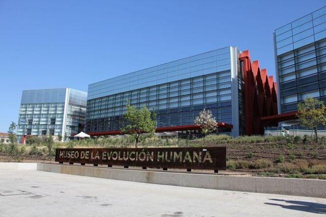 Museo-de-la-Evolución-Humana-Burgos1