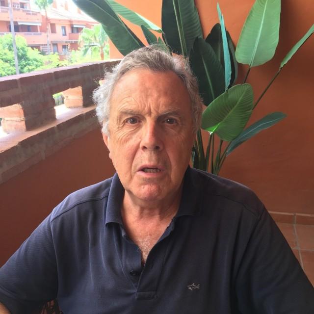 Alfredo Negro Albañil